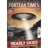 Fortean Times (2001 - 2002) - No 160 - Jul 2002