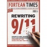 Fortean Times (2001 - 2002) - No 162 - Sep 2002