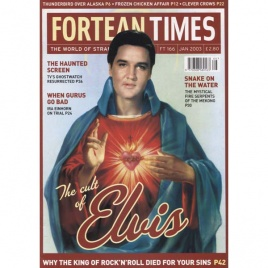 Fortean Times (2003 - 2004)
