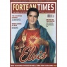 Fortean Times (2003 - 2004) - No 166 - Jan 2003