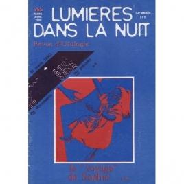 Lumieres dans la nuit (1990-1993)