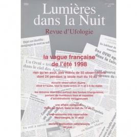 Lumieres dans la nuit (1998-2000)