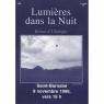 Lumieres dans la nuit (1998-2000) - 354 - (vol 41, dec 1999)