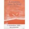 Lumieres dans la nuit (1998-2000) - 359 - (vol 42, jan 2001)