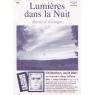 Lumieres dans la nuit (2001-2005) - 362 - (vol 43, nov 2001)