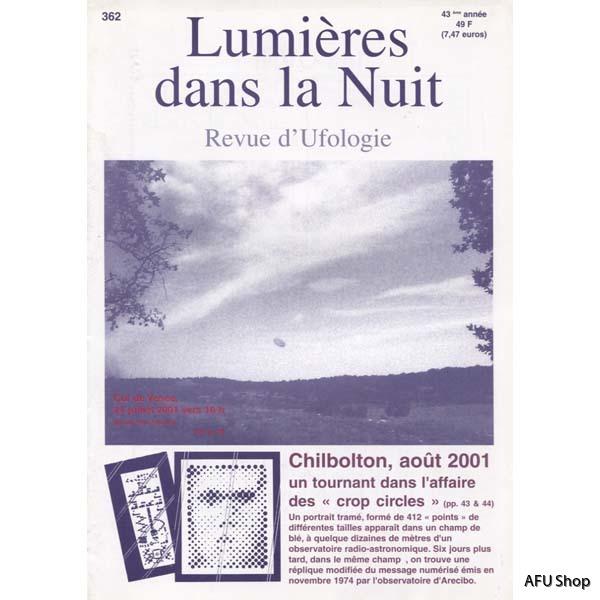 LDLN362