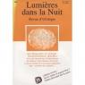 Lumieres dans la nuit (2001-2005) - 363 - (vol 43, jan 2002
