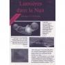Lumieres dans la nuit (2001-2005) - 377 - (vol 47, mai 2005