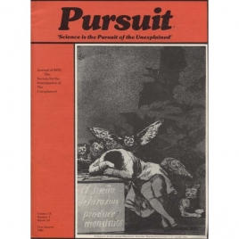 Pursuit (1981-1984)