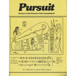 Pursuit (1985-1989)