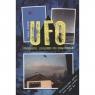 Svahn, Clas: UFO - Spökraketer, ljusglober och utomjordingar. Obs! 2 upplagor! - Very good, with fine jacket. Dedication.