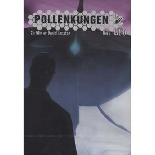 DVD Pollenkungen Del 1. UFO
