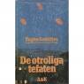 Semitjov, Eugen: De otroliga tefaten - Very good with worn jacket, ex-owners name