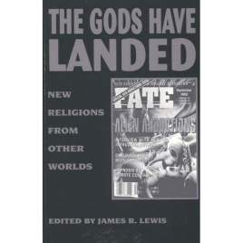 Lewis, James R. (ed.): The Gods have landed.