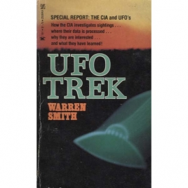 Smith, Warren: UFO trek (Pb)