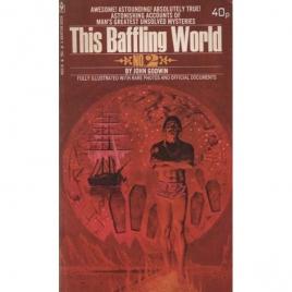 Godwin, John: This Baffling world no.2 (of three) (Pb)