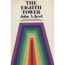 Keel, John A.: The Eighth tower