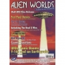 Alien Worlds (2008) - Issue 3 June/July 2008