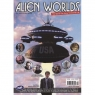 Alien Worlds (2008) - Issue 4 Aug/Sept 2008