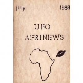 UFO Afrinews (1988-2000)
