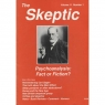 Skeptic, The (1996-2000) - Vol 11 n 1 - copyright 1996