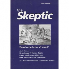 Skeptic, The (2001-2008)