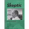 Skeptic, The (1996-2000) - Vol 13 n 3 &4 - copyright 2000