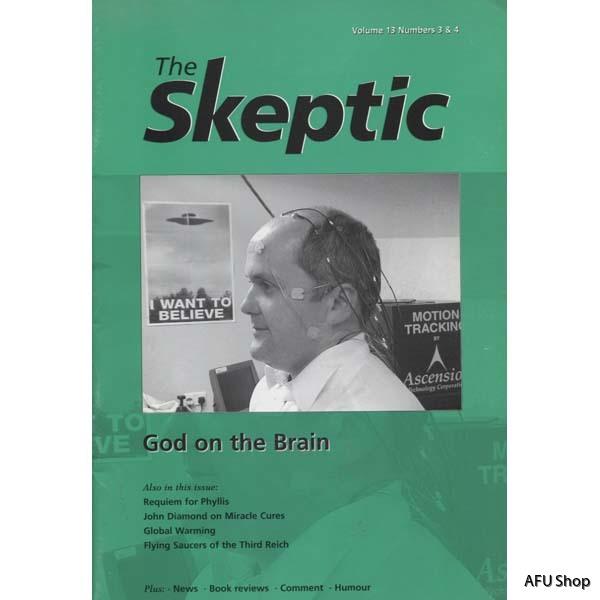 SkepticV13N3&4