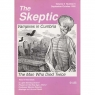 Skeptic, The (1990-1992) - Vol 6 n 5 - Sept/Oct 1992