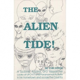 Dongo, Tom: The Alien tide!