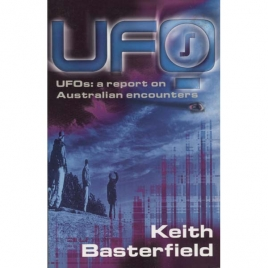 Image result for Basterfield. UFOs: A Report on Australian Encounter