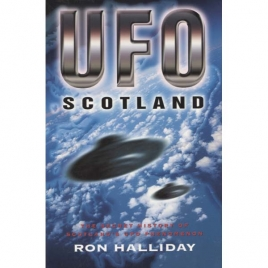 Halliday, Ron: UFO Scotland