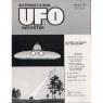 International UFO Reporter (IUR) (1982-1984) - V 7 n 3 - May/June 1982
