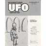 International UFO Reporter (IUR) (1982-1984) - V 7 n 5 - Sept/Oct 1982