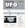 International UFO Reporter (IUR) (1982-1984) - V 7 n 6 - Nov/Dec 1982