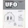 International UFO Reporter (IUR) (1982-1984) - V 8 n 1 - Jan/Feb 1983