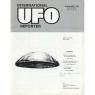 International UFO Reporter (IUR) (1982-1984) - V 8 n 2 - March/April 1983
