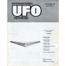 International UFO Reporter (IUR) (1982-1984) - V 8 n 4 - July/Aug 1983