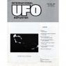 International UFO Reporter (IUR) (1982-1984) - V 8 n 6 - Nov/Dec 1983