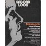 Second Look (1978-1980) - V 1 n 12 - Oct 1979
