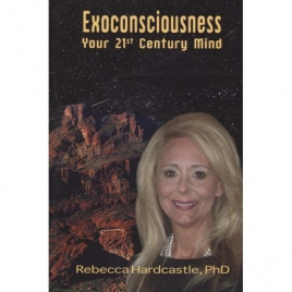 Hardcastle, Rebecca: Exoconsciousness. Your 21st century mind
