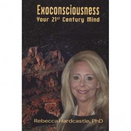 Hardcastle, Rebecca: Exoconsciousness. Your 21st century mind