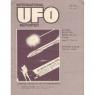 International UFO Reporter (IUR) (1976-1979) - V 4 n 6 - Dec 1979