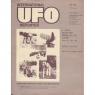 International UFO Reporter (IUR) (1976-1979) - V 5 n 1 - Jan 1980