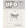 International UFO Reporter (IUR) (1985-1987) - V 10 n 1 - Jan/Feb 1985