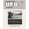 International UFO Reporter (IUR) (1985-1987) - V 10 n 2 - March/April 1985