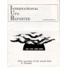 International UFO Reporter (IUR) (1985-1987) - V 10 n 6 - Nov/Dec 1985