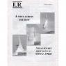 International UFO Reporter (IUR) (2007-2012) - V 31 n 1 - publ Jan 2007