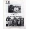 International UFO Reporter (IUR) (2007-2012) - V 31 n 4 - publ March 2008