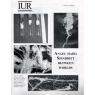 International UFO Reporter (IUR) (2007-2012) - V 32 n 1 - publ Aug 2008